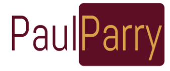 Paul Parry   Author and freelance writer, editor and website maker
